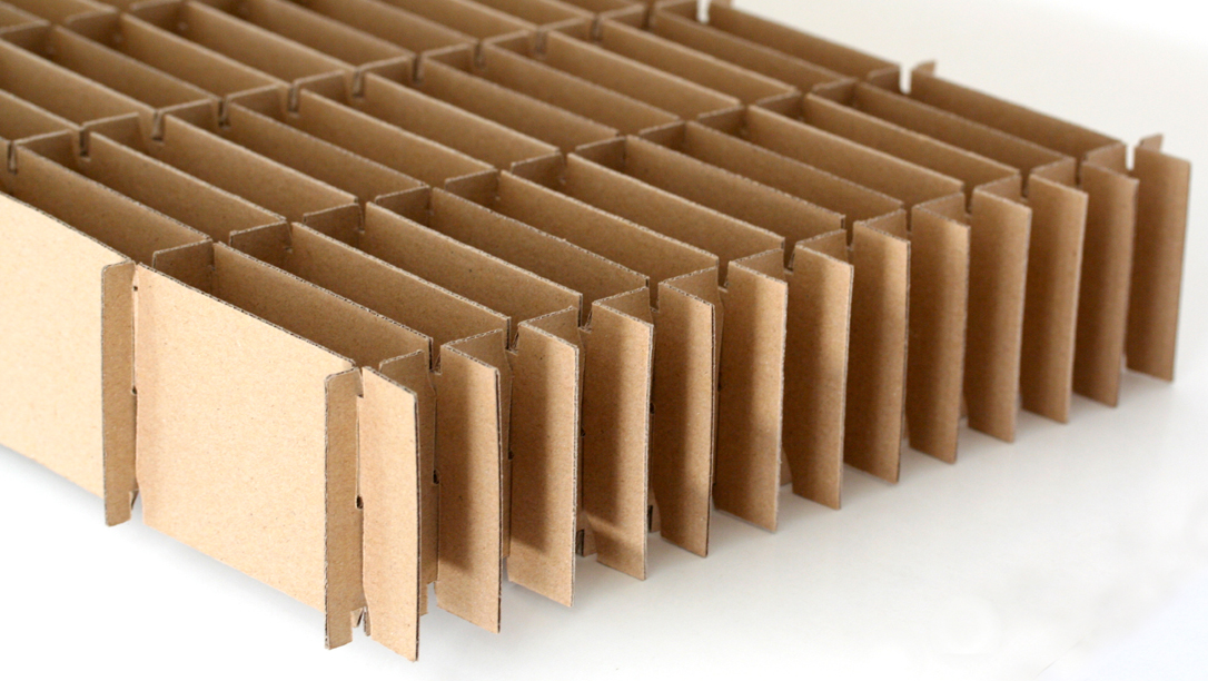 Corrugated