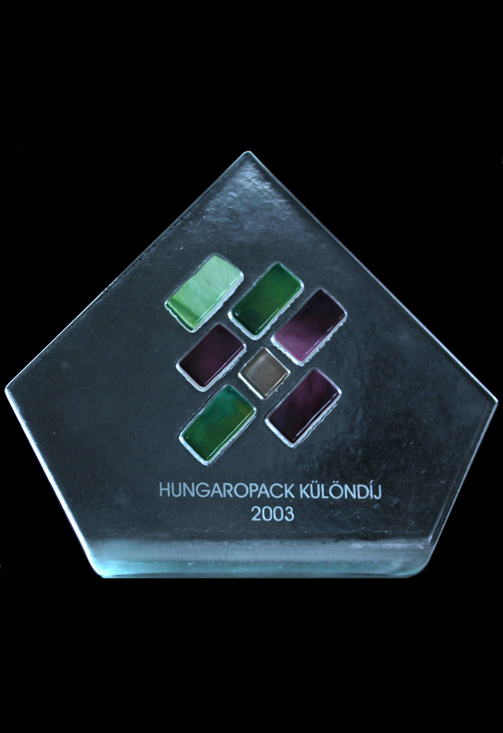 Chemi-Pack LLC received the special